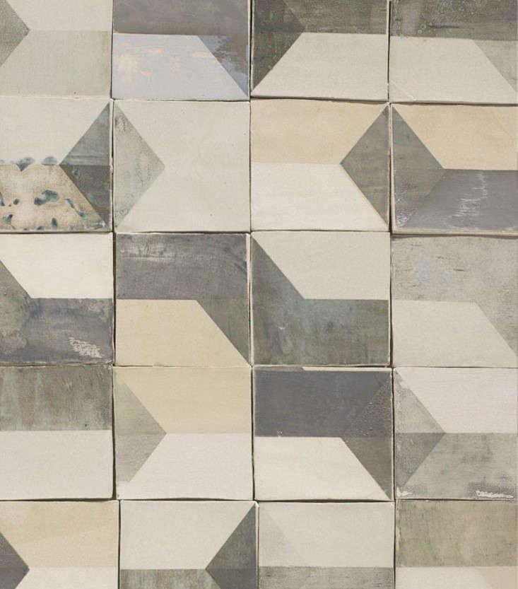 WabiSabi Tiles from a Dutch Fashion Designer portrait 6