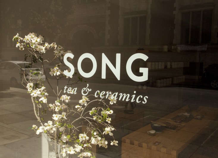 Song Tea  Ceramics A New TeaTasting Room in SF  portrait 11
