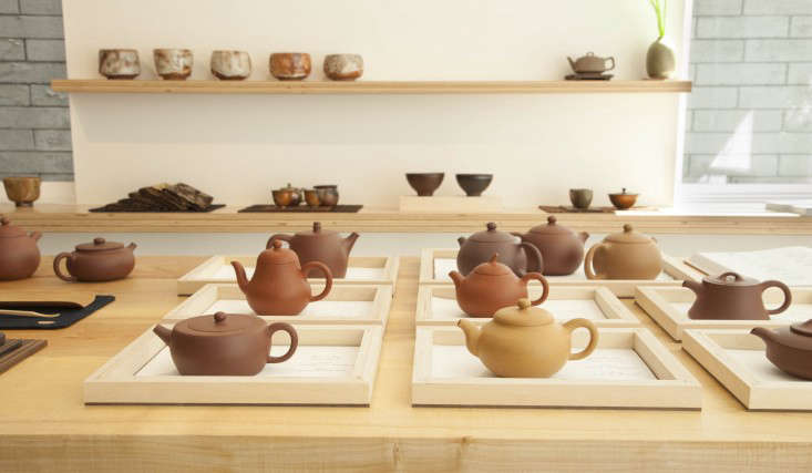 Song Tea  Ceramics A New TeaTasting Room in SF  portrait 5