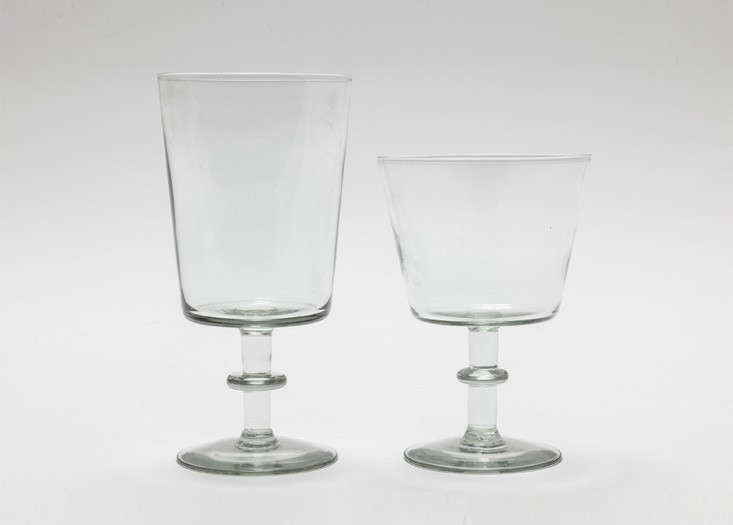 10 Easy Pieces Quirky Glassware Stemmed Edition portrait 3