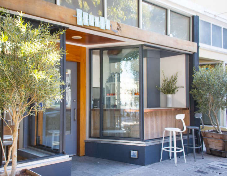 New Restaurant Alert Souvla in San Francisco portrait 3