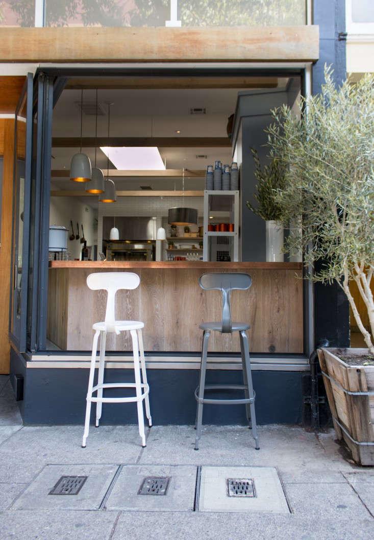 New Restaurant Alert Souvla in San Francisco portrait 4