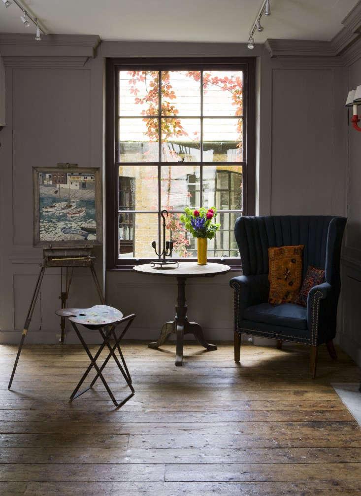 Live Like a Londoner Town House in Spitalfields portrait 4