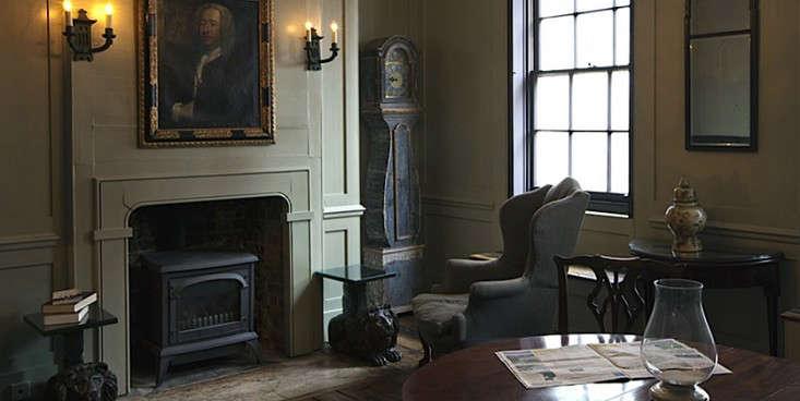 Live Like a Londoner Town House in Spitalfields portrait 3