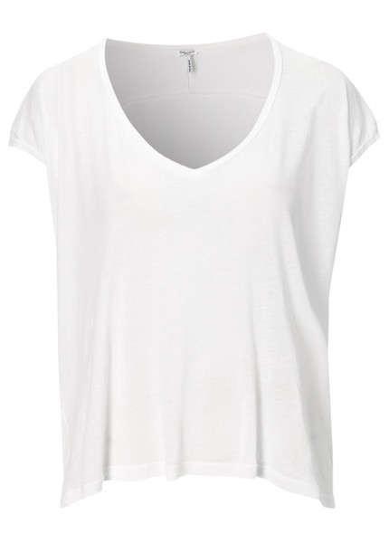 splendid v neck t shirt