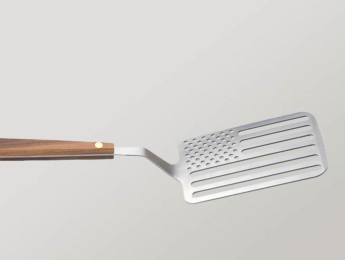star spangled spatula in walnut 22