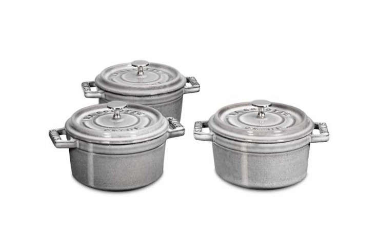 staub mini grey cocotte remodelista 26