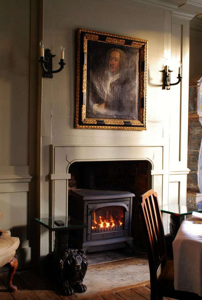 Live Like a Londoner Town House in Spitalfields portrait 5