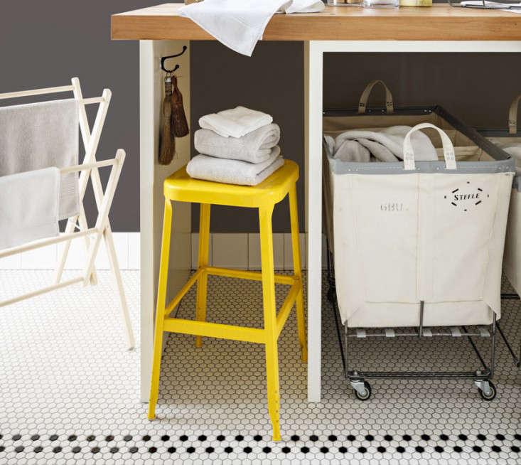 5 Favorites Wheeled Canvas Laundry Hampers portrait 3