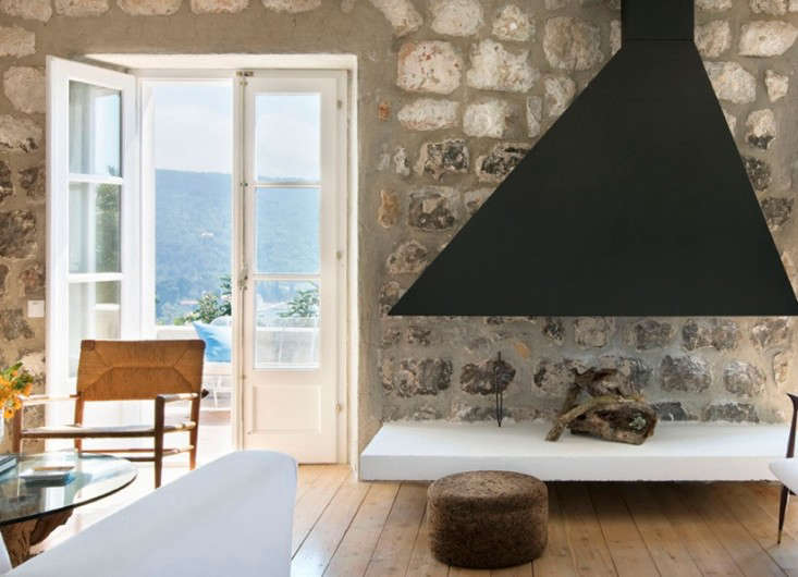 10 Favorites Warm Wood from Members of the Remodelista ArchitectDesigner Directory portrait 6