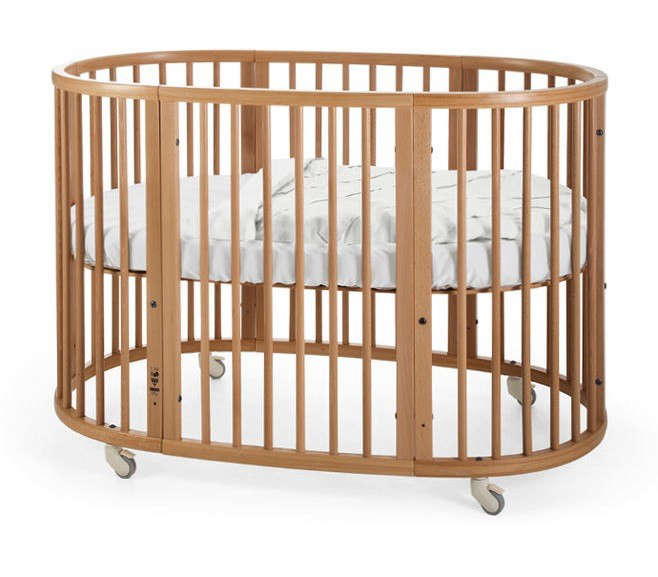 10 Easy Pieces Best Cribs for Babies portrait 11