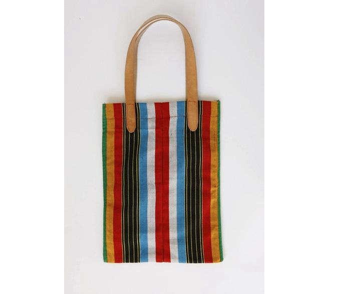 Petel Power Fabrics from West Africa portrait 7