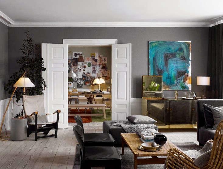 studio ilse living room the apartment 10