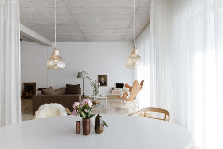 studio oink living room 1