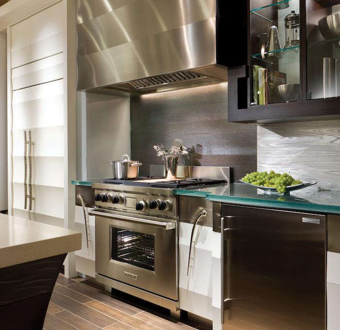 Sourcing Kitchen Inspiration from SubZero and Wolf Showrooms portrait 4