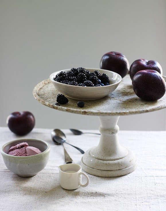 summer berries hilary robertson