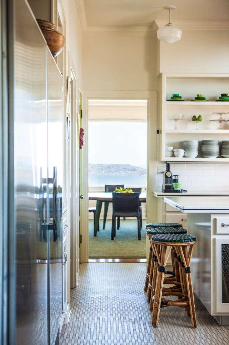 susie buell kitchen view