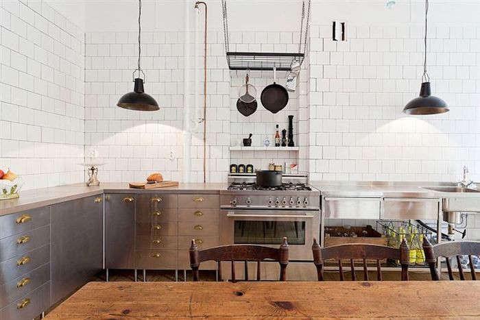 swedish kitchen brass bin pulls 0