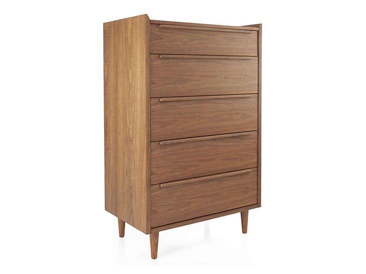 10 Easy Pieces Modern Wood Dressers portrait 7