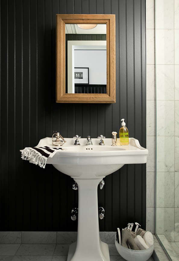 5 Quick Fixes Instant Bathroom Updates portrait 3