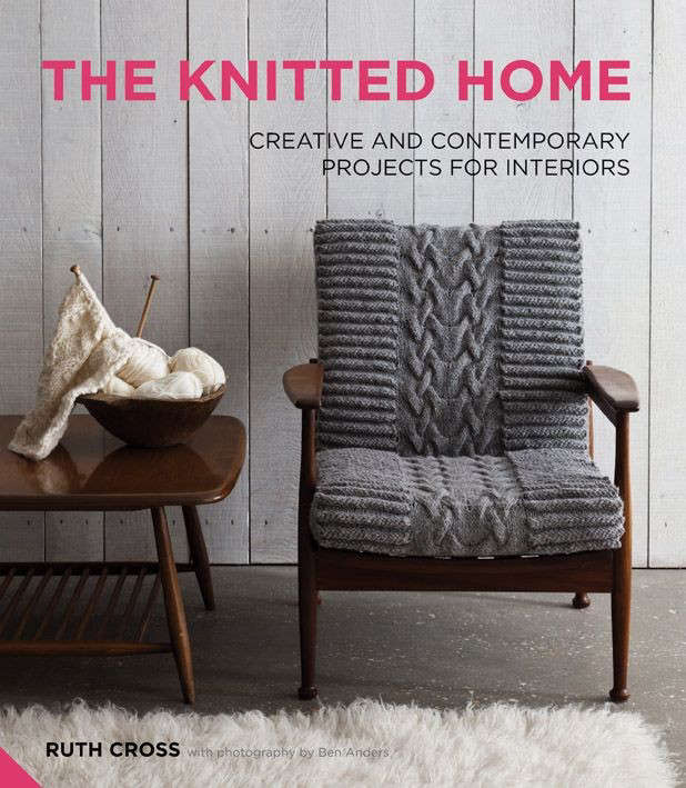Ruth Cross Studio The Knitted Home portrait 8