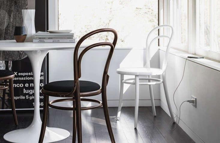 thonet era chair design within reach remodelista