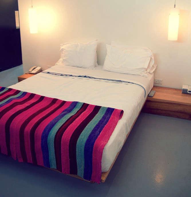 thunderbird hotel sheets remodelista