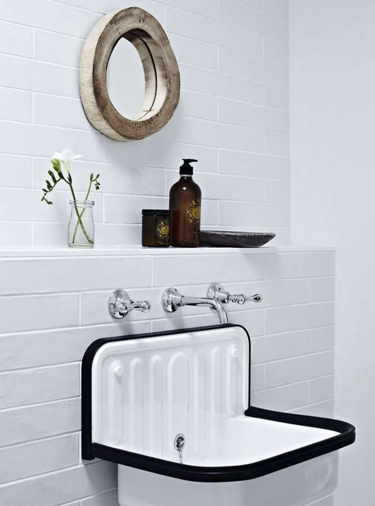 Design Sleuth The Alape Bucket Sink from Germany portrait 4