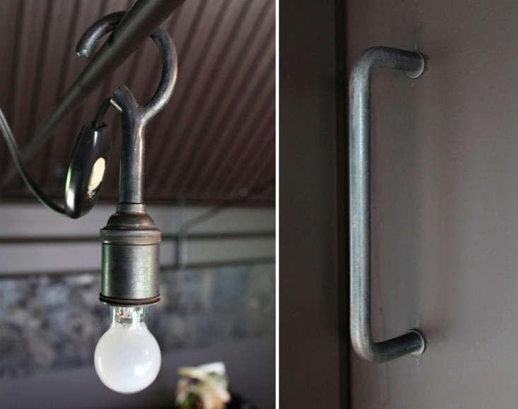 tomoaki light fixture handle