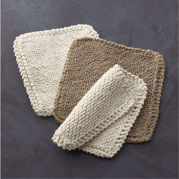 tookies cleaning cloths set of 3