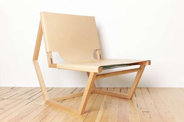 totokaelo leather olmstead chair