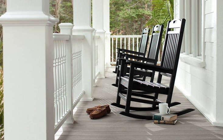Trex Decking for HighPerformance Outdoor Living portrait 5