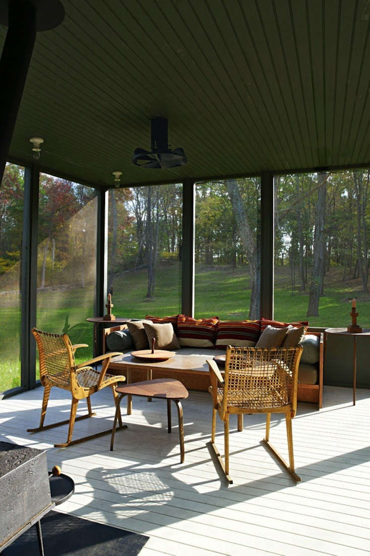 tsao mckown architects farmhouse screened porch remodelista 3 1