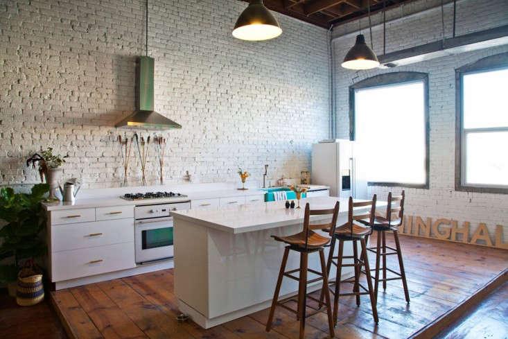 unique space los angeles kitchen