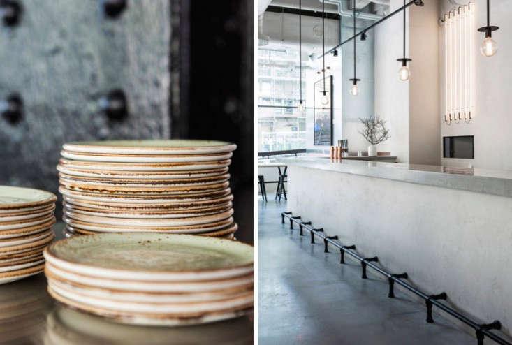 A Tax Agency Transformed Restaurant Usine in Stockholm portrait 6