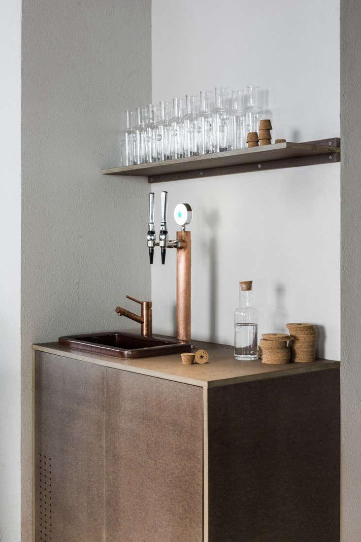 A Tax Agency Transformed Restaurant Usine in Stockholm portrait 10