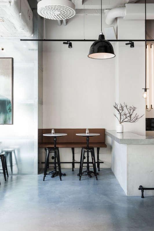 A Tax Agency Transformed Restaurant Usine in Stockholm portrait 9