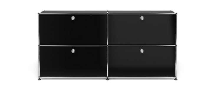 Design Sleuth USM Haller Storage System from Switzerland portrait 4