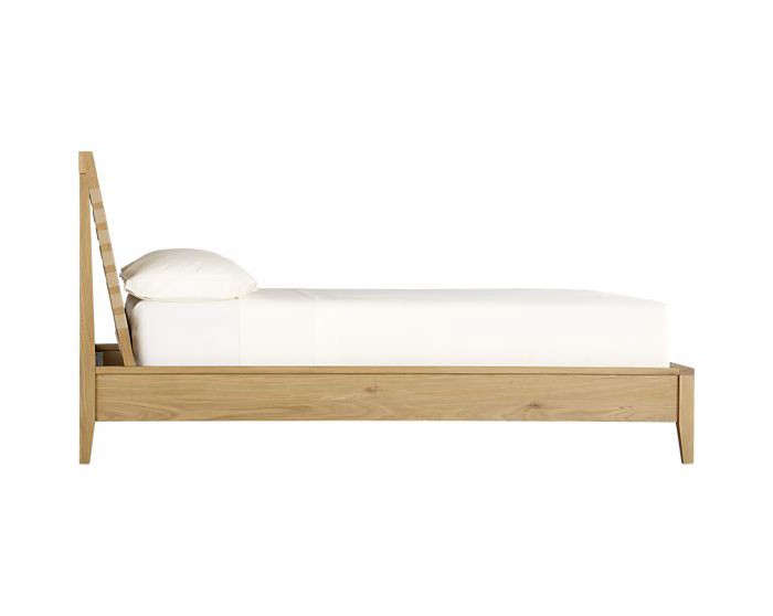 Five Favorites Wooden Beds with Angled Headboards portrait 6