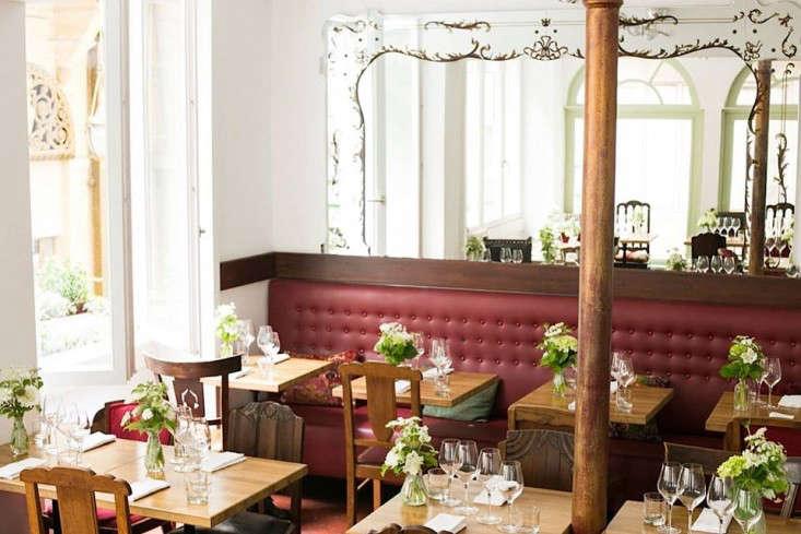 Expert Advice 11 UndertheRadar Parisian Dining Spots portrait 5