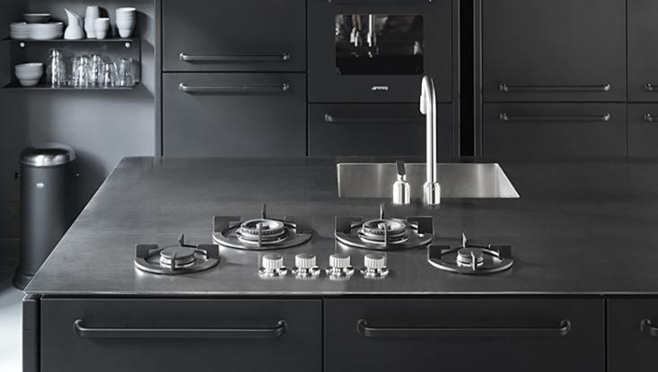 10 Easy Pieces Modular Kitchen Workstations portrait 3