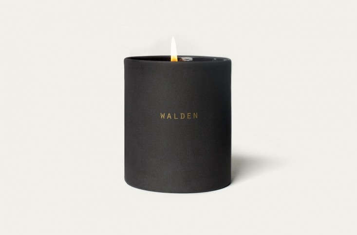walden Candle
