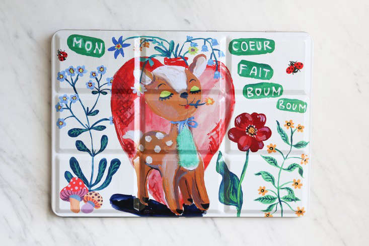 Gift Guide For the Crafty Kid portrait 8