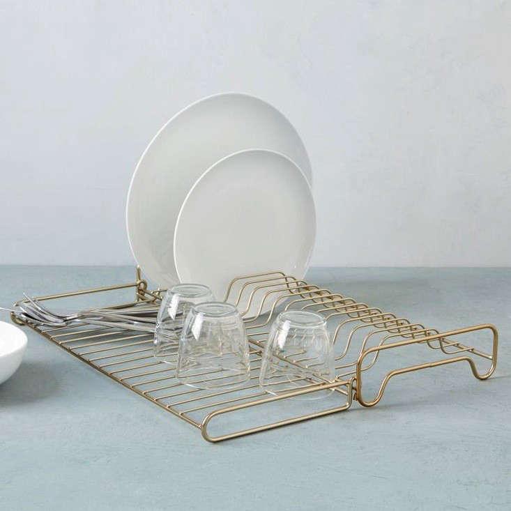 Brass Accents for the WellOrganized Kitchen portrait 4