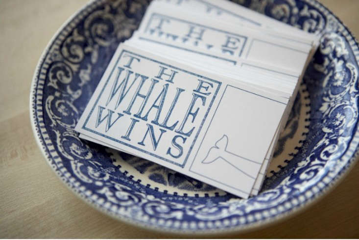 The Whale Wins A Seattle Restaurant Inspired by the Sea portrait 9