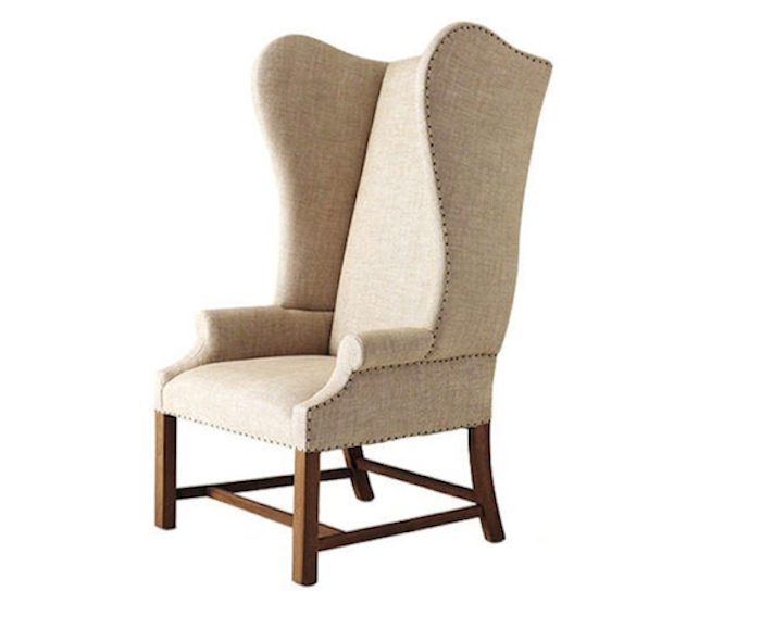 10 Easy Pieces The Wingback Is Back portrait 7