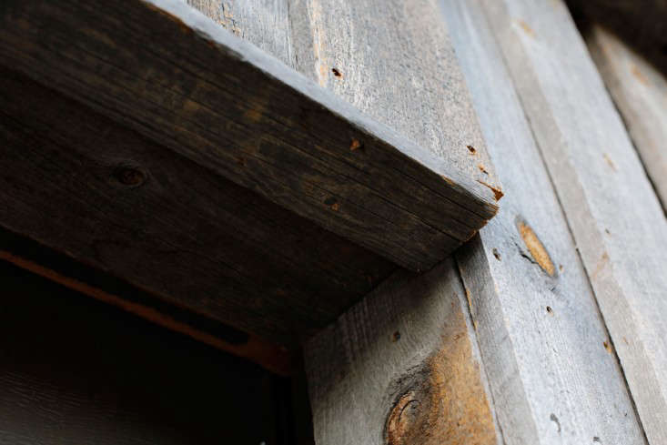 Rehab Diary A New Rustic Facade for a Ranch House  portrait 9