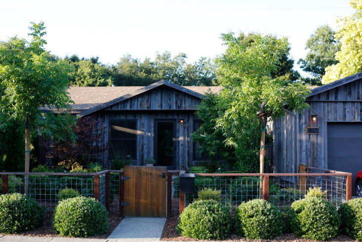 Rehab Diary A New Rustic Facade for a Ranch House  portrait 3