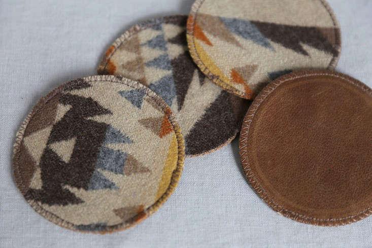 ZeroWaste Wool Kitchen Accessories from the Pacific Northwest portrait 7