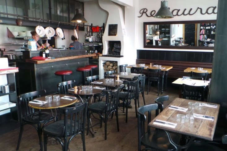 Expert Advice 11 UndertheRadar Parisian Dining Spots portrait 13